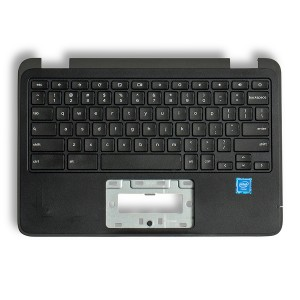 Palmrest with Keyboard (OEM Pull) for Dell Chromebook 11 3180