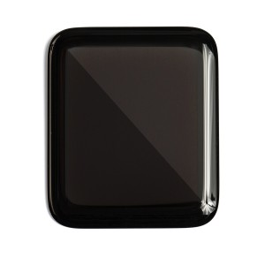 LCD & Digitizer Assembly for Apple Watch GPS Sport Version (3rd Generation) (42mm) - Black