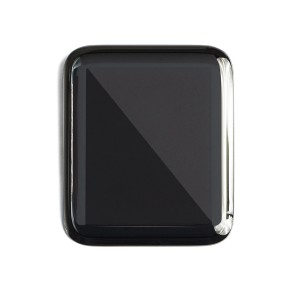 LCD & Digitizer Assembly for Apple Watch GPS + Cellular Standard Version (3rd Generation) (38mm) - Black