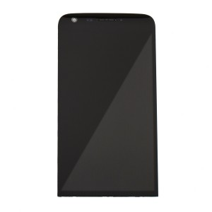 LCD & Digitizer Frame Assembly for LG G5 - Black