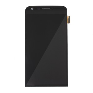 LCD & Digitizer Frame Assembly for LG G5 (PrimeParts - OEM) - Black