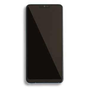 LCD & Digitizer Frame Assembly for LG G7 ThinQ (G710) - Moroccan Blue