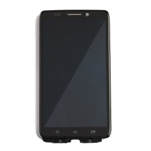 LCD & Digitizer Frame Assembly for Motorola Droid Ultra / Droid Maxx