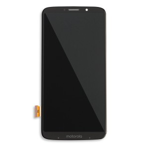 OLED Assembly for Moto Z3 / Moto Z3 Play (XT1929) (Authorized OEM) - Black