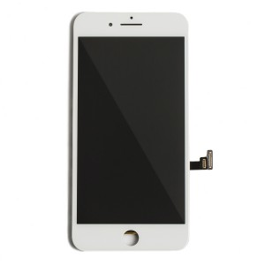 "LCD & Digitizer Frame Assembly for iPhone 7 Plus (5.5"") (MDStandard) - White"