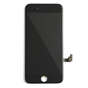 "LCD & Digitizer Frame Assembly for iPhone 8 (4.7"") (Prime) - Black"