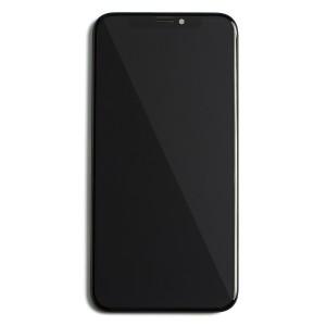 OLED Digitizer Assembly for iPhone X (Prime) - Black