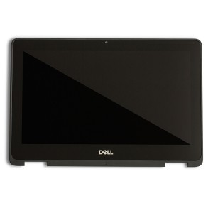 LCD and Digitizer Assembly (OEM Pull) for Dell Chromebook 11 5190 2-in-1 Touch