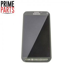 LCD & Digitizer for Samsung Galaxy S5 Active (PrimeParts - OEM) - Camo Green