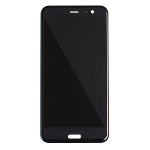 LCD & Digitizer for HTC U11 - Black