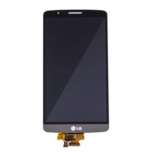 LCD & Digitizer for LG G3 - Grey