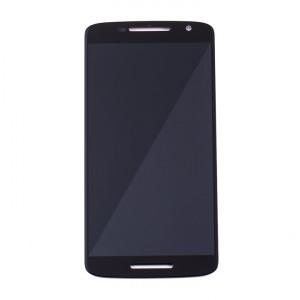 LCD & Digitizer for Motorola Droid Maxx 2 - Black