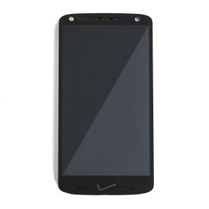 LCD & Digitizer for Motorola Droid Turbo 2 - Black