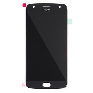 LCD & Digitizer for Motorola Moto E4 (XT1768) (Authorized OEM) - Black