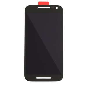 LCD & Digitizer for Motorola Moto G3 (XT1540) (Authorized OEM) - Black