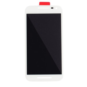 LCD & Digitizer for Motorola Moto G3 (XT1540) (Authorized OEM) - White