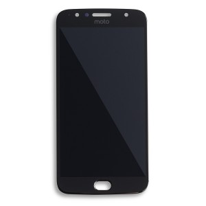 LCD & Digitizer for Motorola Moto G5S Plus (XT1806) (Authorized OEM) - Gray