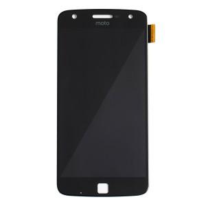 LCD & Digitizer for Motorola Moto Z Play XT1635 - Black