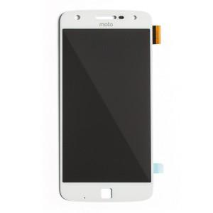 LCD & Digitizer for Motorola Moto Z Play XT1635 - White