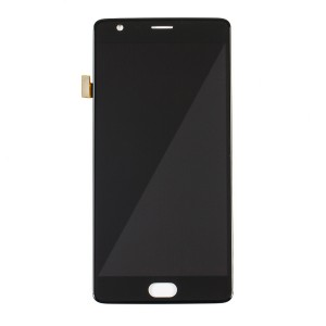 LCD & Digitizer for OnePlus 3 - Black