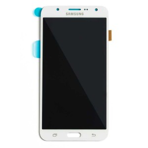 LCD & Digitizer for Samsung Galaxy J7 (J700) (OEM New) - White
