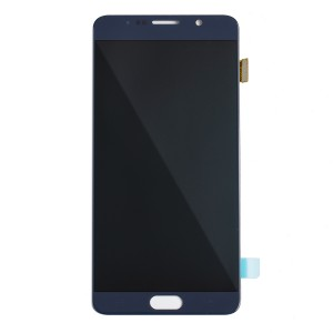 LCD & Digitizer for Samsung Galaxy Note 5 (MDSelect - Generic) - Black Sapphire