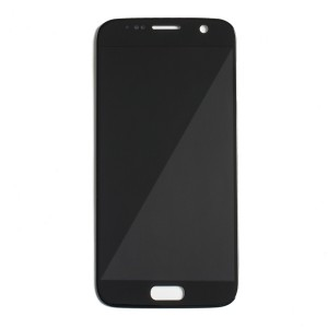 LCD & Digitizer for Samsung Galaxy S7 (MDSelect - Generic) - Black