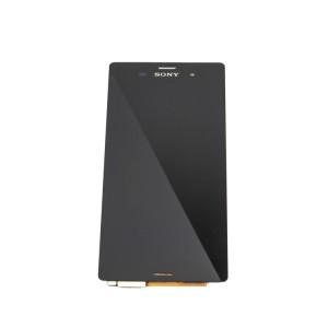 LCD & Digitizer for Sony Xperia Z3 - Black