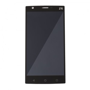 LCD & Digitizer for ZTE Zmax 2 - Black