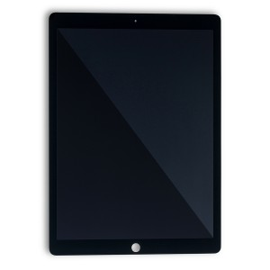 """LCD & Digitizer w/ Daughter Board Pre-Installed for iPad Pro (12.9"""") (1st Generation) (Prime) - Black"""
