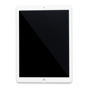 "LCD Assembly with Daughter Board for iPad Pro 12.9"" 2nd Gen (PRIME) - White"