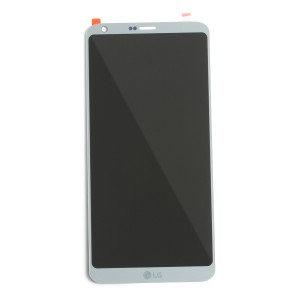 LCD & Digitzer for LG G6 - Platinum (Silver)