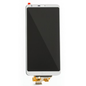 LCD & Digitizer for LG G6 - White
