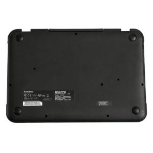 Bottom Cover (OEM Pull) for Lenovo Chromebook 11 N21 5CB0H70350