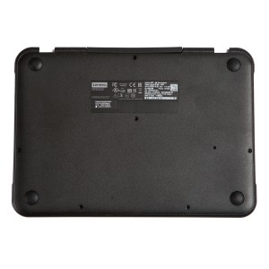 Bottom Base Enclosure Cover (OEM) for Lenovo Chromebook 11 N22 / N22 Touch 3INL6BA0050