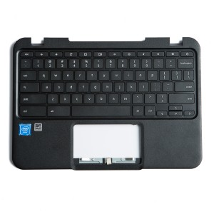 Keyboard / Palmrest (OEM) for Lenovo Chromebook 11 N22 / N22 Touch