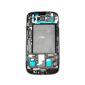 Midframe for Samsung Galaxy S3 (T999 / I747) - Black