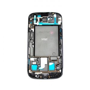 Midframe for Samsung Galaxy S3 (T999 / I747) - Black
