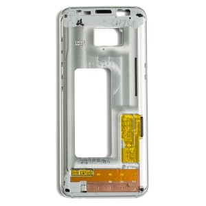 Midframe for Samsung Galaxy S8 - Arctic Silver