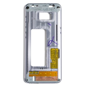 Midframe for Samsung Galaxy S8 - Orchid Grey