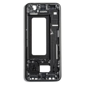Midframe for Samsung Galaxy S8+ - Midnight Black
