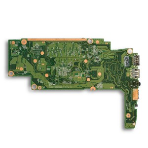 "Motherboard (4GB) (OEM Pull) for HP Chromebook 14 G3 (7"" Short Verison)"
