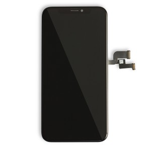 "OLED & Digitizer Frame Assembly for iPhone XS (5.8"") (Prime) - Black"