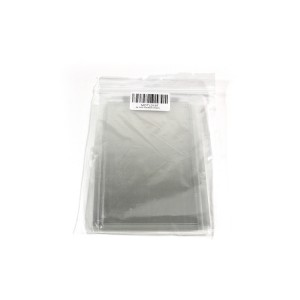 Pack of 1 OCA Adhesive Sheets for Samsung Galaxy S4