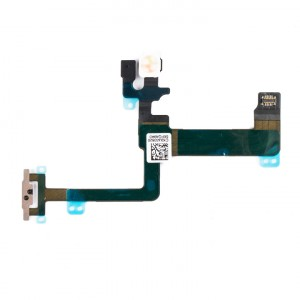 Power Flex Cable with Mounting Bracket for iPhone 6 Plus