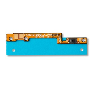 Power Flex Cable for LG X Power 2 (Genuine OEM)