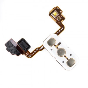 Power & Volume Flex Cable for LG G4
