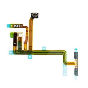 Power & Volume Flex Cable for iPod Touch 5th Gen (Back Camera Version)