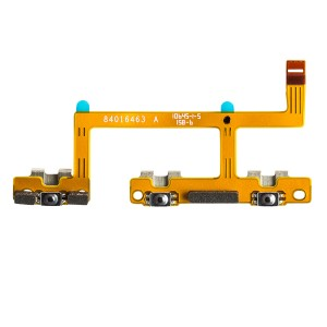 Power and Volume Flex Cable for Motorola Droid Maxx 2 (XT1565) (Authorized OEM)