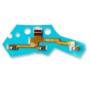 Power and Volume Flex Cable for Motorola Moto E5 Plus (XT1924) (Authorized OEM)